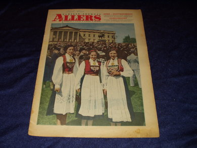 1951,nr 019, Allers Familie Journal
