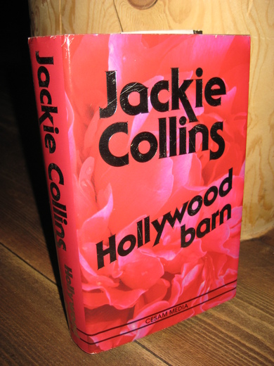 COLLINS: Hollywood barn. 1995.