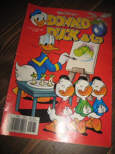 2002,nr 035, Donald Duck & Co.