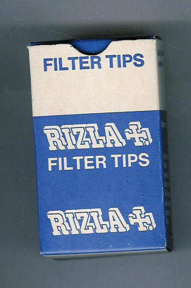 Rizzla filter tips