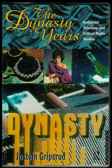 Gripsrud, Jostein: The Dynastiy Years. 1995