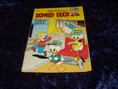 1984,nr 040, Donald Duck & Co