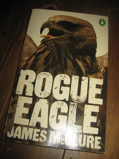 clure: ROGUE EAGLE. 1978.