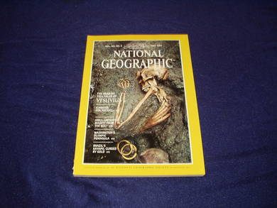 1984,volum 165,nr 005, NATIONAL GEOGRAPHIC