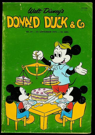 1975,nr 039, Donald Duck & Co