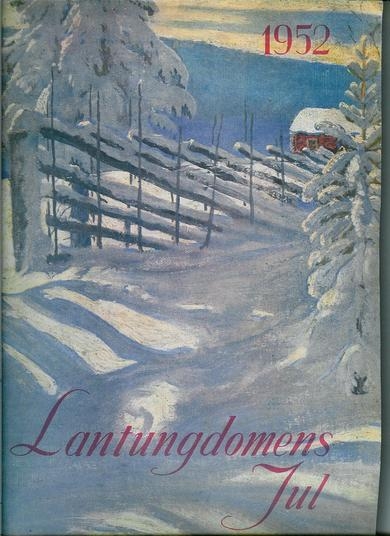 1952, Lantungdomens Jul