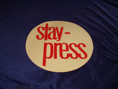 Stay press fra GRUDES