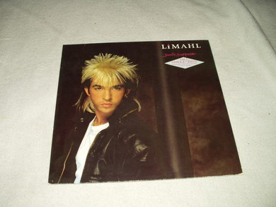 LIMAHL: DONT SUPPOSE…..1984