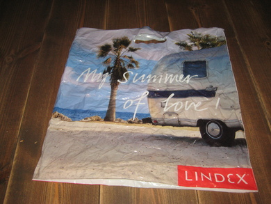 LINDEX. My summer of love!