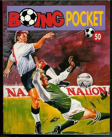 BOING POCKET nr 050.
