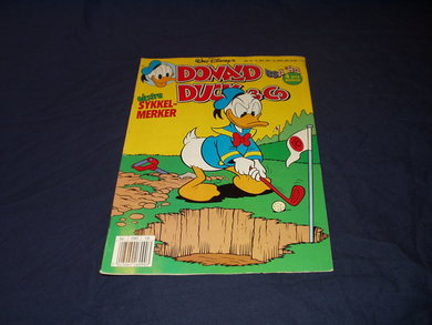 1994,nr 019, Donald Duck