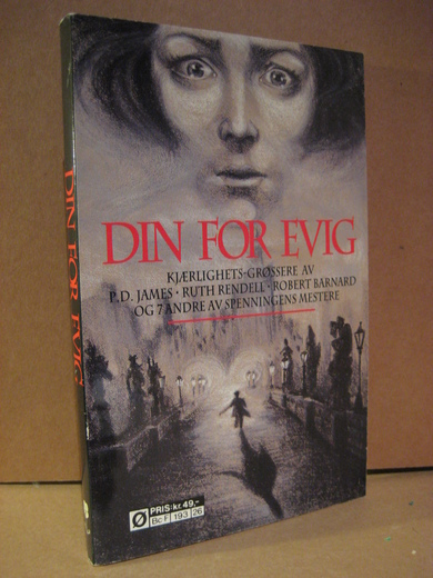 JAMES M. FL: DIN FOR EVIG. 1994.