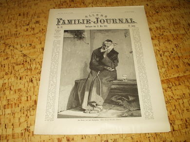 1903,nr 022, ALLERS FAMILIE JOURNAL.