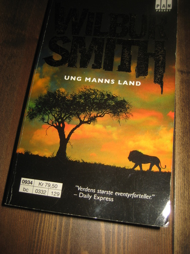 SMITH: UNG MANNS LAND. 2009.