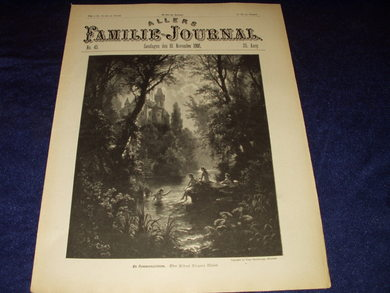 1901,nr 045, Allers Familie Journal