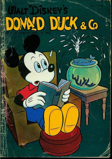 1959,nr 006,           Donald Duck & Co