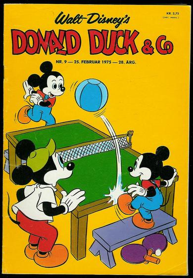 1975,nr 009, Donald Duck & Co