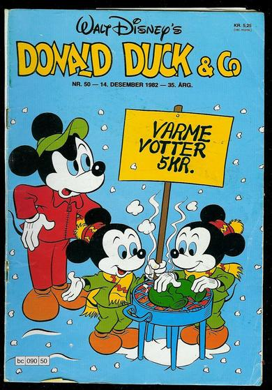 1982,nr 050,                     Donald Duck & Co