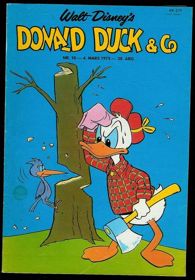 1975,nr 010, Donald Duck & Co