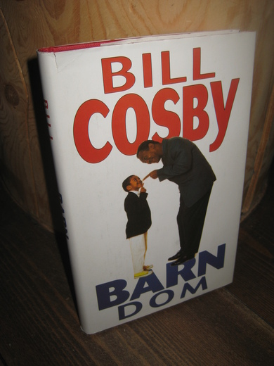 COSBY, BILL. BARN DOM. 1992.