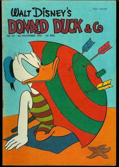 1957,nr 024,                           DONALD DUCK & CO.