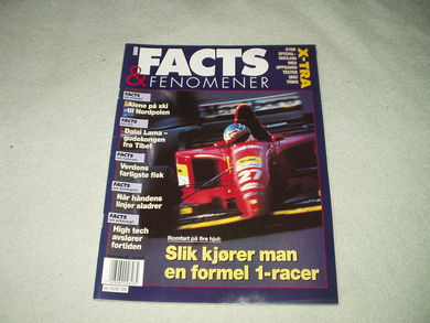 1996,nr 009,                                                    FACTS & FENOMER