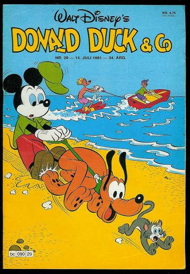 1981,nr 029,                  Donald Duck & Co