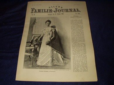 1898,nr 042, Allers Familie Journal