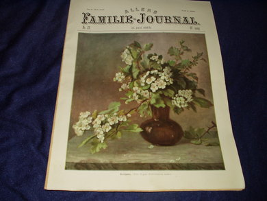 1913,nr 027, Allers Familie Journal