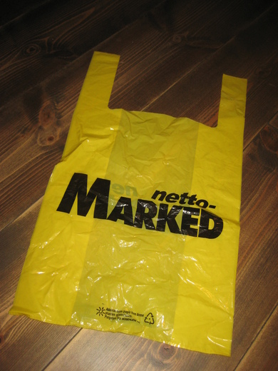 netto- MARKED.