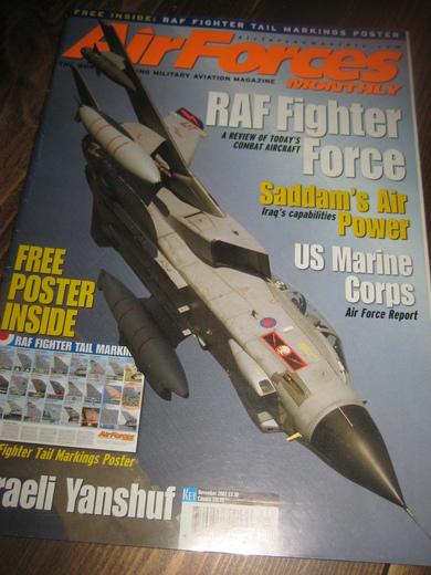 2002,nr 011, Air Forces.