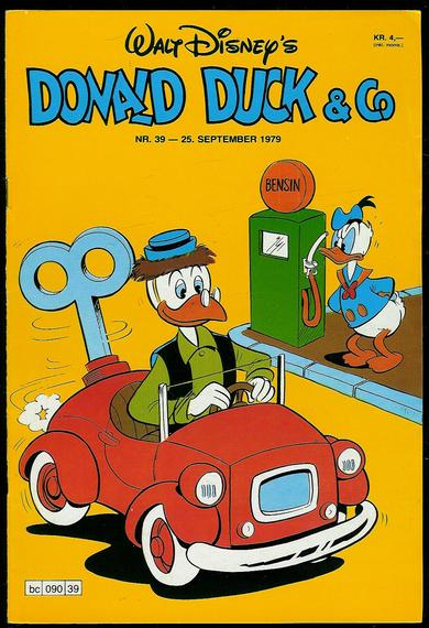 1979,nr 039,                 Donald Duck & Co