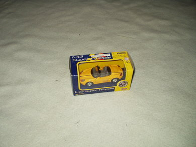 SUPER WHEELS 1:43 fra MOTOR MAX