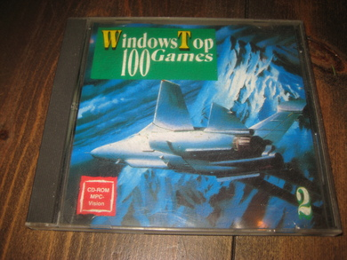 Windows Top 100 Games. 1994.