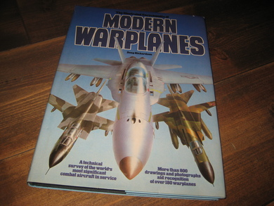 Richardson: MODERN VARPLANES. 1982.
