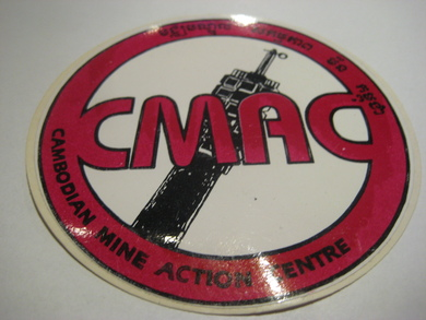 CAMBODIAN MINE ACTION CENTRE