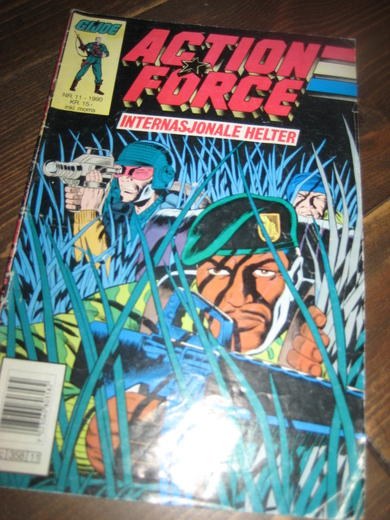 1990,nr 011, ACTION FORCE