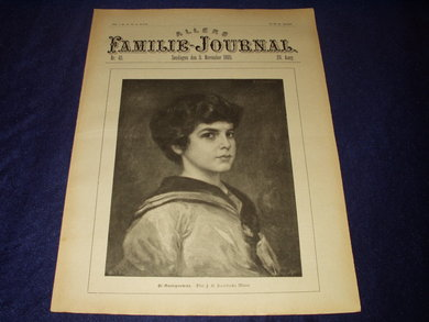 1905,nr 045, Allers Familie Journal