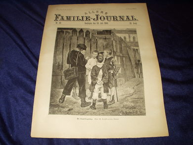 1904,NR 030,            Allers Familie Journal