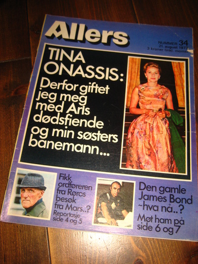 1973,nr 034, Allers. TINA ONASSIS.