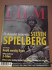 1998,nr 005,                                 FILM MAGASINET. STEVEN SPIELBERG.