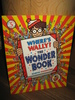 HANDFORD: WHERE'S WALLY? THE WONDER BOOK. 2007.