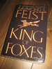 FEIST: KING OF FOXES. 2003.