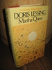 Quest, Martha: Doris Lessing. 1976.
