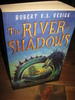 REDICK: THE RIVER OF SHADOWS. 1988.