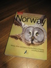 Tveit: A Birdwatcher's Guide to Norway. 2011.