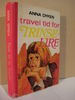 DYKEN, ANNA: travel tid for TRINSE LIRE. 1970