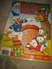 1999,nr 014, DONALD DUCK & CO.