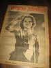 1937, 2. oktober, MAGASINET Bergens Arbeiderblad. Shirley Temple,