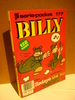 1992,nr 177, BILLY serie pocket.